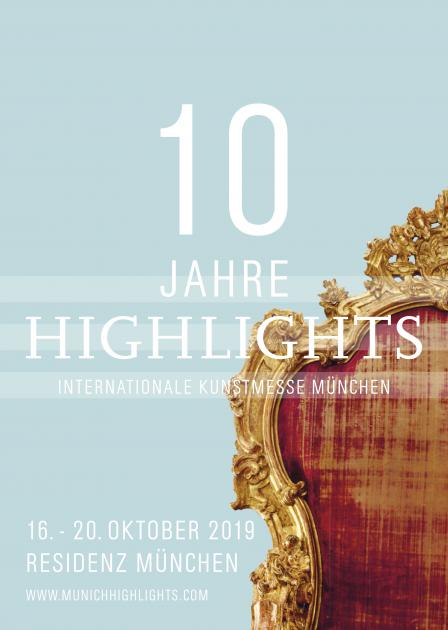 Profile picture for user Highlights Internationale Kunstmesse