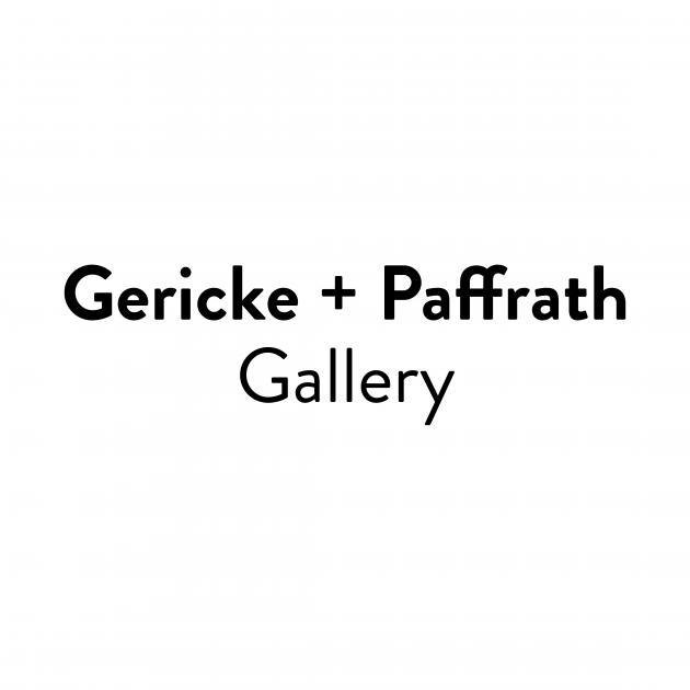 Profile picture for user Gericke + Paffrath Gallery