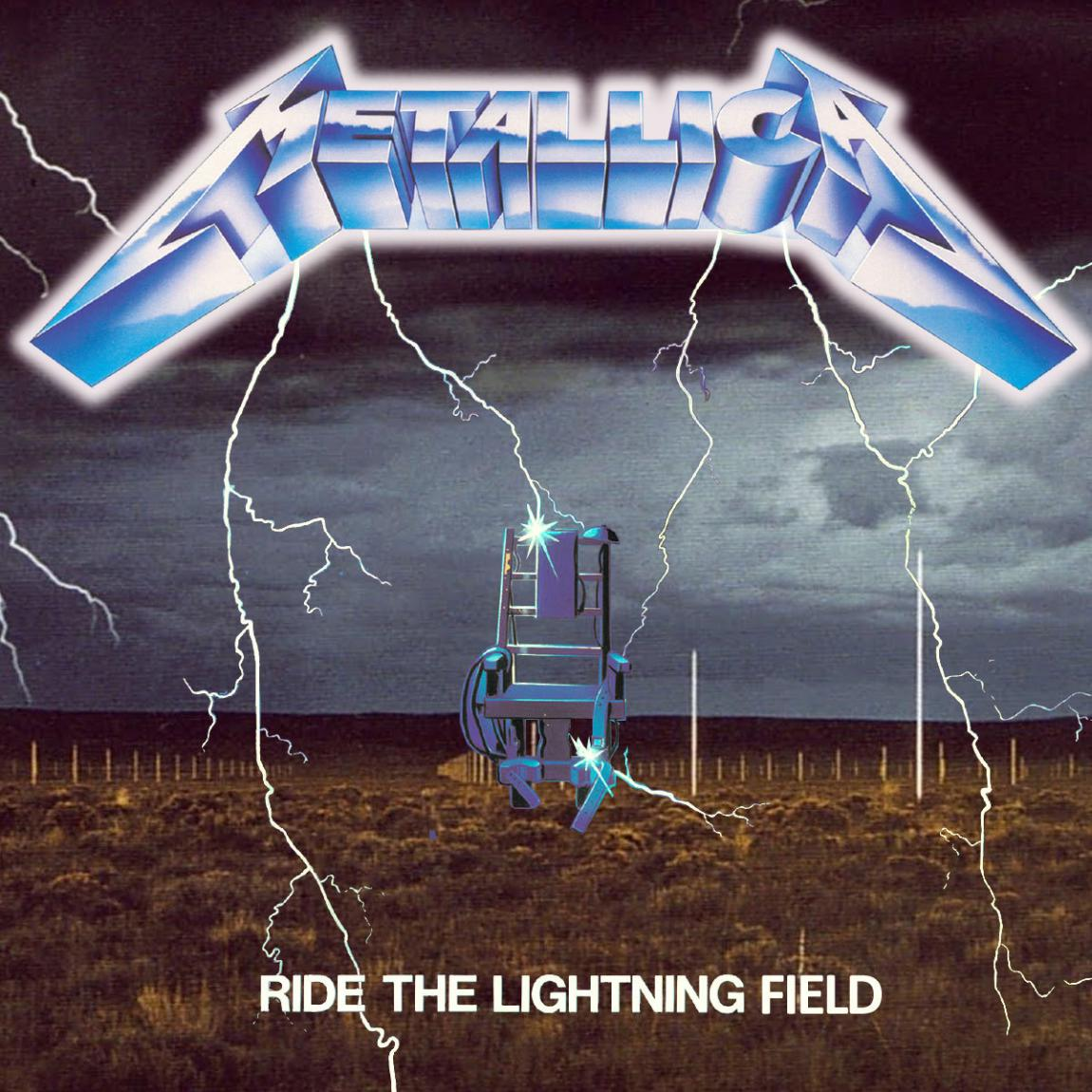 "Gary Cannone ""Walter De Maria: Ride the Lightning Field"""