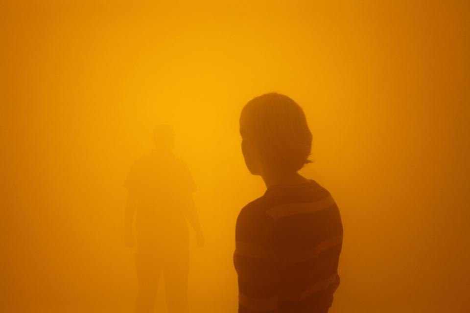 Foto: Thilo Frank / Studio Olafur Eliasson, Courtesy of the artist; neugerriemschneider, Berlin; Tanya Bonakdar Gallery, New York / Los Angeles