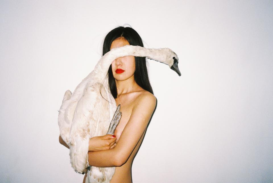 "Ren Hang ""Untitled 56"", 2015, ""Love, Ren Hang"", C/O Berlin"