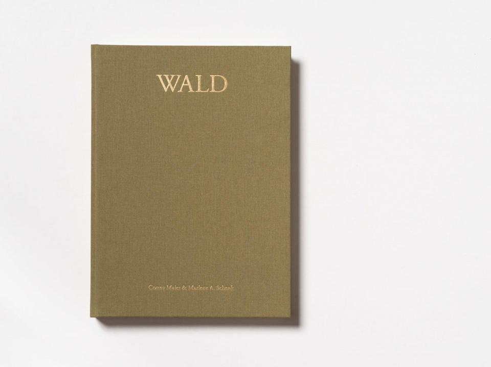 Cover Wald