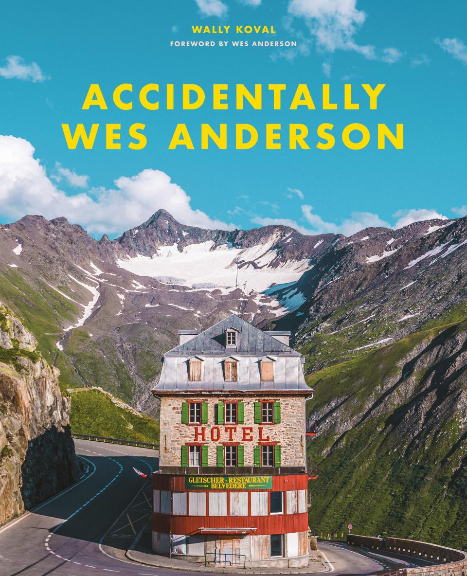 Cover AccidentallyWesAnderson