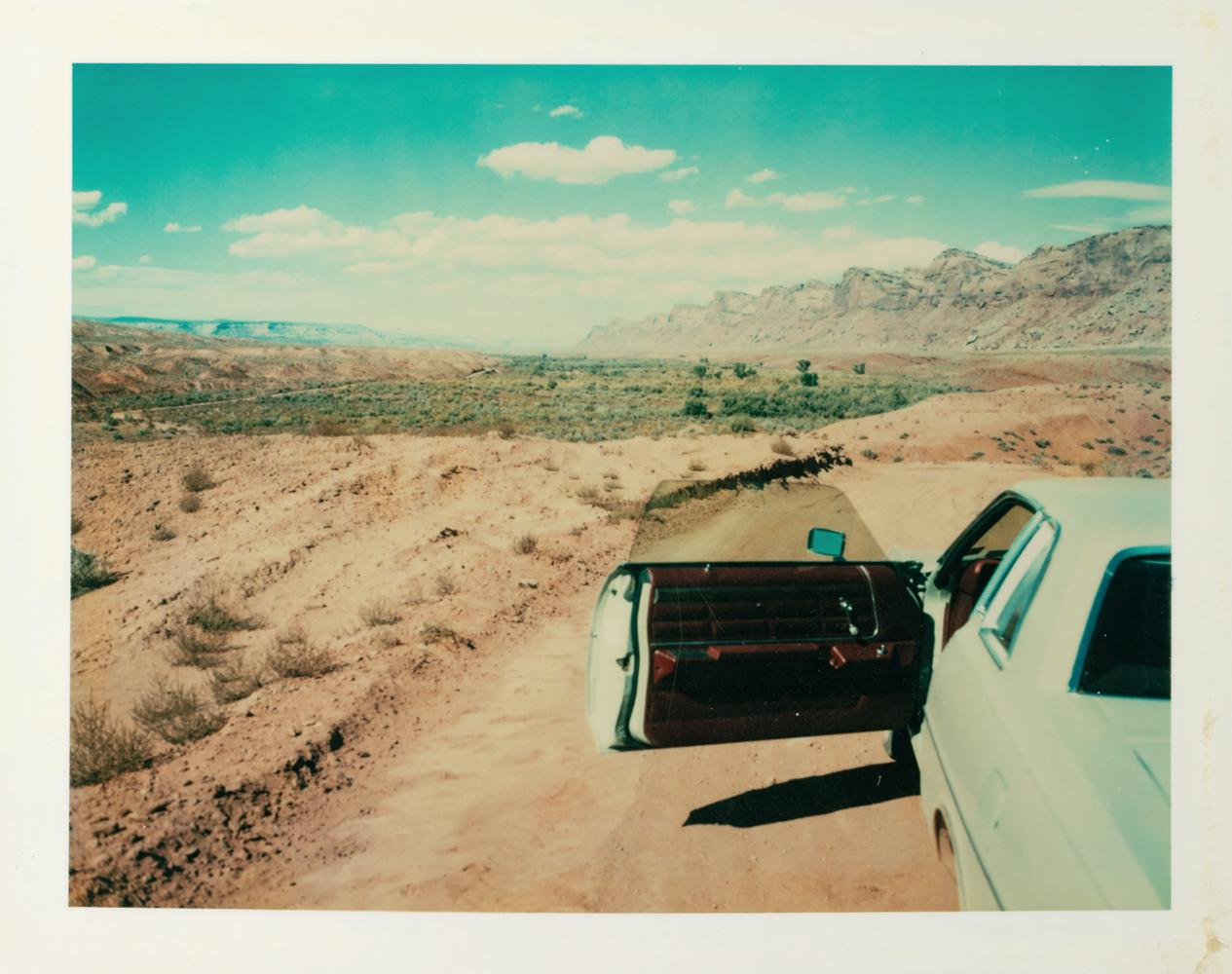 © Wim Wenders, Courtesy of the artist