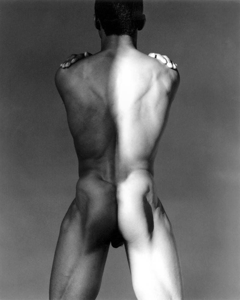 © Robert Mapplethorpe Foundation. Used by permission