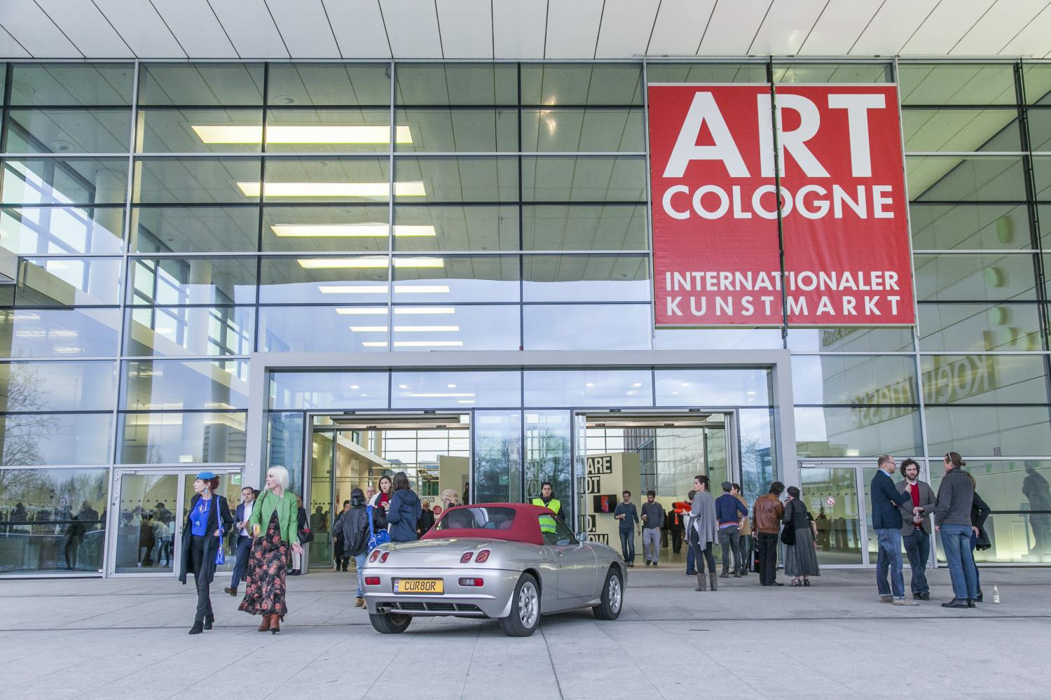 Foto: Art Cologne