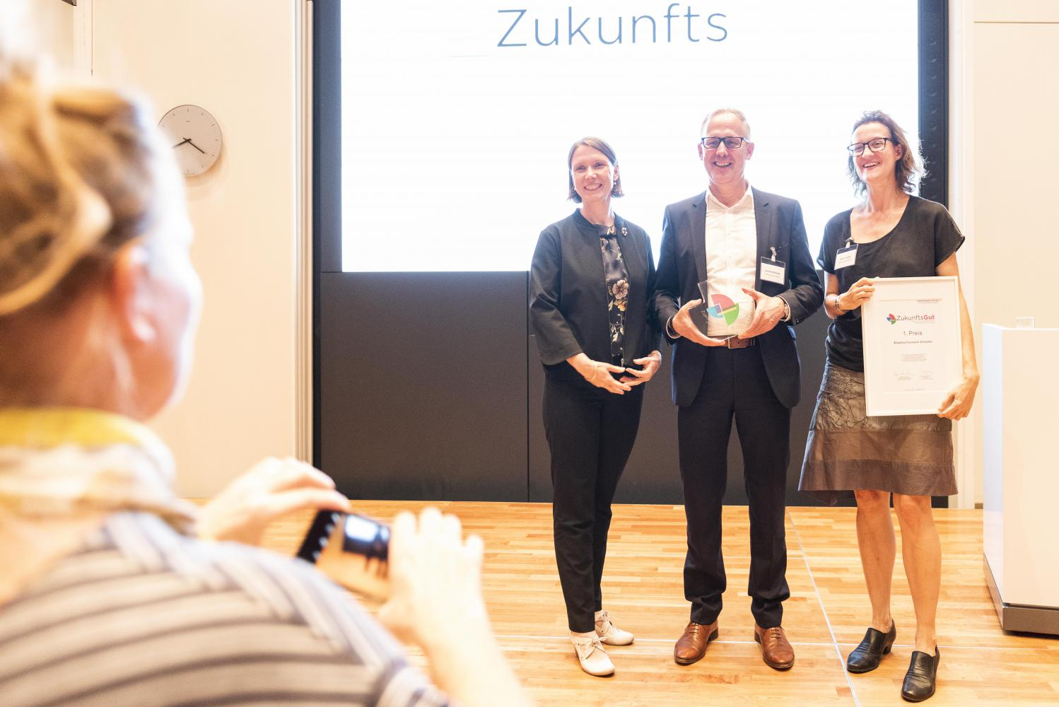 Foto: Commerzbank-Stiftung